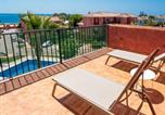 Location vacances Andalousie - 2308- 2bedrooms apt with stunning sea view-terrace-3