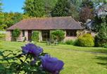 Hôtel Sedlescombe - Ivy Cottage-1