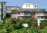 Hôtel Grömitz - Hotel Zur schönen Aussicht-1