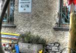 Location vacances Erba - Cascina del Sole-1