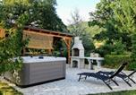 Location vacances Lupoglav - House Iva- peacefull getaway-1