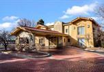 Hôtel Albuquerque - La Quinta Inn by Wyndham Albuquerque Northeast