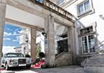 Hôtel Ortigueira - Parador de Ferrol-3
