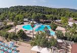 Location vacances  Province de Foggia - Locazione Turistica Camping Village Manacaore-1