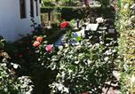 Location vacances Southern Suburbs - House Kirstenhof-4