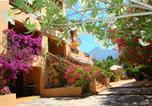 Villages vacances Corse du Sud - Résidence Cabanaccia-2