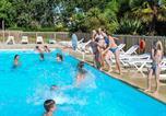 Camping Penvénan - Domaine Residentiel Plein Air Odalys Le Port de la Chaine-1