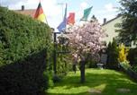 Location vacances Nüdlingen - Gästehaus Cramer-3