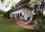 Location vacances Desenzano del Garda - Appartamento in Villa Signori-1