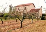 Location vacances Alghero - Villa Pietrina del Mejlogu-2
