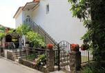 Location vacances Podgora - Apartments Tanja-1