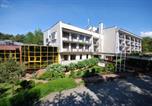 Hôtel Kielce - Hotel Echo-1