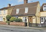 Location vacances Ipswich - The Cottage-1