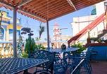 Location vacances  Cuba - Hostal San Carlos Remedios-1