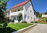 Location vacances Cserszegtomaj - Eleven apartman house-4