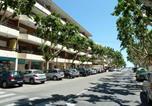Location vacances Javea - Atenas 2 - Monty´s-1