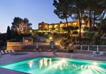 Hôtel Flayosc - La Bastide De Tourtour Hotel & Spa-1