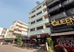 Hôtel Pattaya - Oyo 75381 Billabong Hotel-3