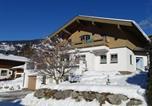 Location vacances Hollersbach im Pinzgau - Chalet Grubing S-2