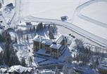 Villages vacances Savoie - Club Vacanciel de Pralognan - Hebergement + Forfait remontee mecanique-1