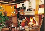 Hôtel Bar-le-Duc - A L'orée Du Bois-1