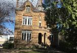 Hôtel Evreux - Maison Thorel-1