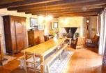 Location vacances Thonac - House with 5 bedrooms in Plazac with private pool furnished garden and Wifi-4