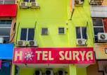 Hôtel Klang - Hotel Surya-1