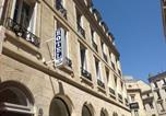 Hôtel Bordeaux - Hôtel de France-1