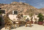 Location vacances Jaipur - Nahargarh Palace Hotel-1