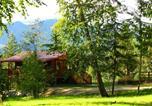 Location vacances Kaslo - Shadow Mountain Cabins-2