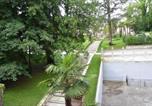Hôtel Province de Novare - Hotel Florida-4