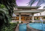 Hôtel Zambie - Southern Sun Ridgeway Lusaka-1