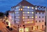 Hôtel Coxyde - Ibis De Panne