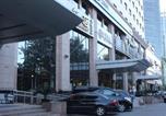 Hôtel Pékin - Comfort Inn & Suites Beijing-1
