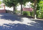 Hôtel Saint-Justin - Hostellerie de La Roseraie-3