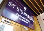 Hôtel Singapour - St Signature Chinatown (Sg Clean)-2