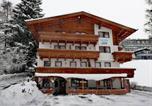 Hôtel Autriche - Hotel Valerie-2