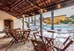 Location vacances  Brésil - Iguassu Flats Hotel-4