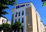 Hôtel Tirana - Senator Hotel-3