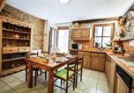 Location vacances Sarlat-la-Canéda - In Sarlat Luxury Rentals, Medieval Center -Maison Mogador-3