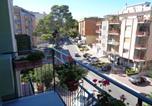 Hôtel Matera - B&B Dante-1