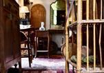 Hôtel Audenarde - B&B Willow Lodge-3