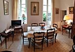 Location vacances  Côte-d'Or - Sublime appartement Volendame-1