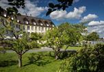 Hôtel Halbe - Seehotel Zeuthen-1