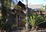 Location vacances Polokwane - Birrea Guest house-1