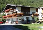 Location vacances Saas-Grund - Ferienhaus Perle-1