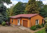 Location vacances Arzberg - Ferienhaus Dübener Heide-1