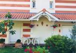 Hôtel Talmont-sur-Gironde - Chambres d'Hôtes d'Aliénor-2