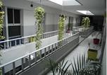 Hôtel Culiacan Rosales - Link Hotel-3